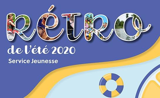 Rétro de l'été 2020